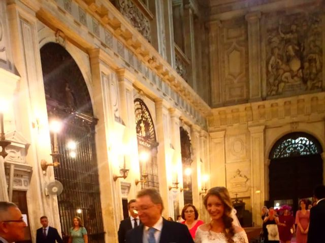 La boda de Francisco  y Verónica  en Sevilla, Sevilla 7