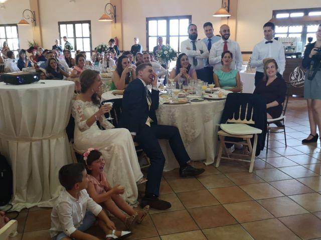 La boda de Francisco  y Verónica  en Sevilla, Sevilla 1