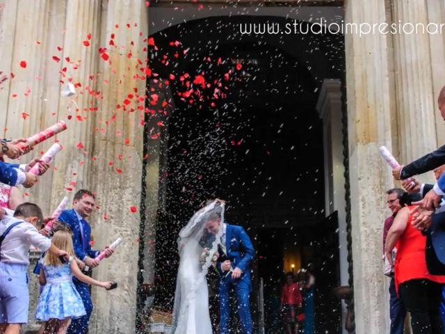 La boda de Francisco  y Verónica  en Sevilla, Sevilla 13