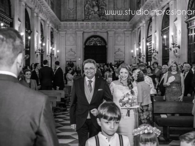 La boda de Francisco  y Verónica  en Sevilla, Sevilla 18