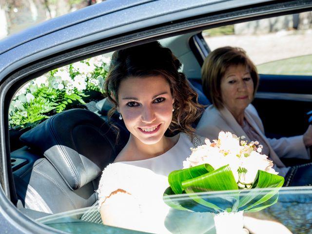 La boda de Alberto y Isabel en Madrid, Madrid 2
