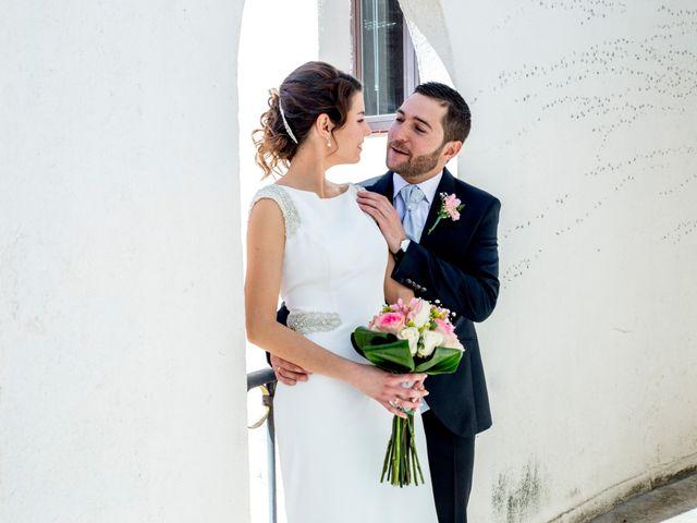 La boda de Alberto y Isabel en Madrid, Madrid 20