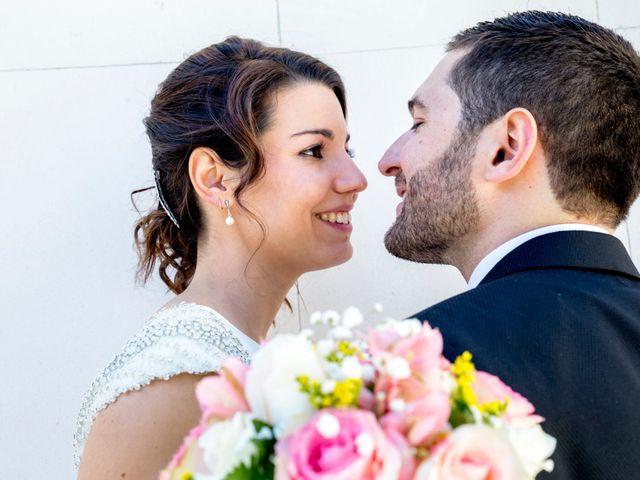 La boda de Alberto y Isabel en Madrid, Madrid 24