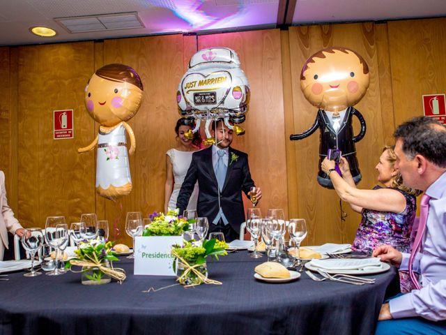 La boda de Alberto y Isabel en Madrid, Madrid 29