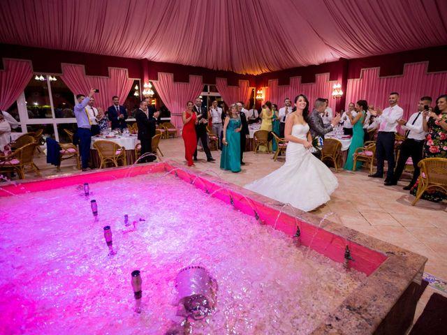 La boda de Mario y Amaya en Yunclillos, Toledo 8