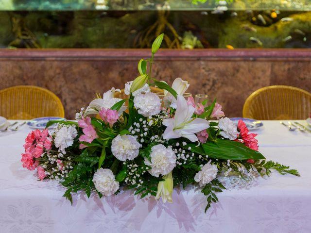 La boda de Mario y Amaya en Yunclillos, Toledo 9