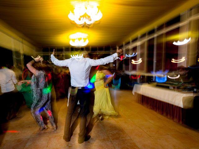 La boda de Mario y Amaya en Yunclillos, Toledo 19