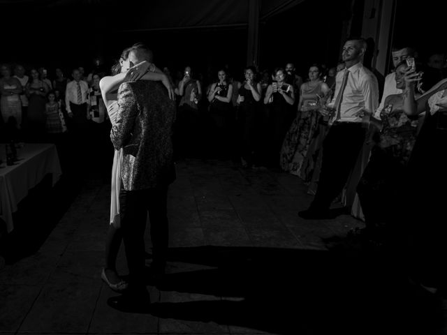 La boda de Mario y Amaya en Yunclillos, Toledo 20