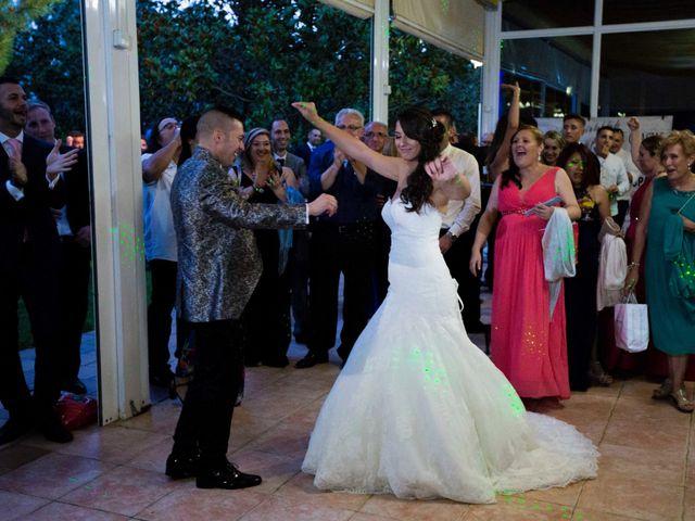 La boda de Mario y Amaya en Yunclillos, Toledo 16