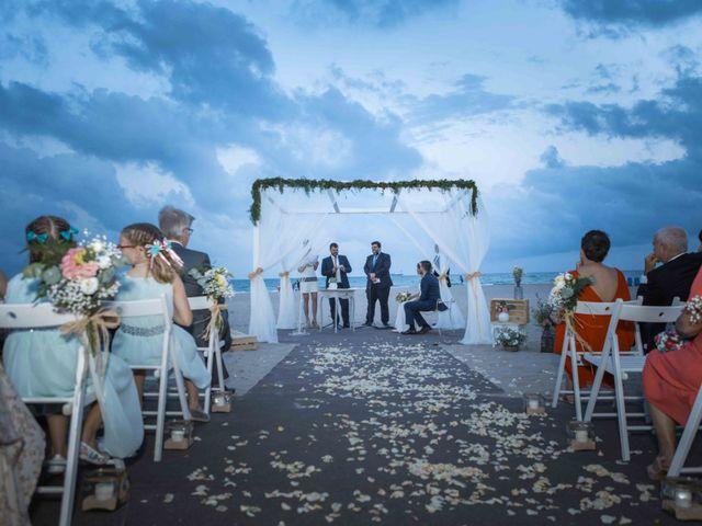 La boda de Sonja y Joan en Valencia, Valencia 2