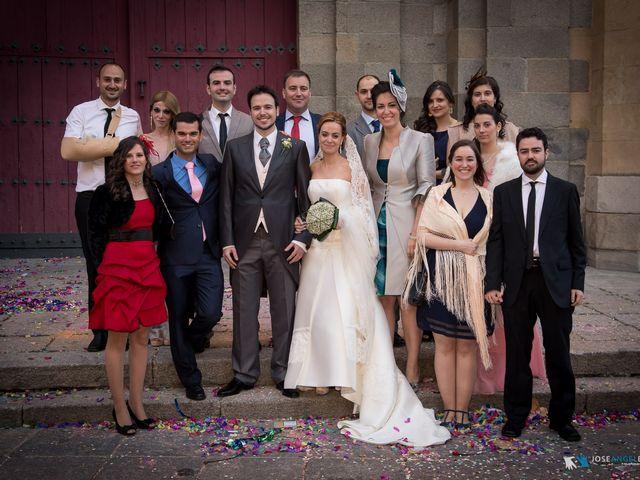 La boda de Luis Fernando y Beatriz en Salamanca, Salamanca 5