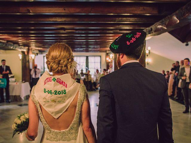 La boda de German y Maitane en Bilbao, Vizcaya 2