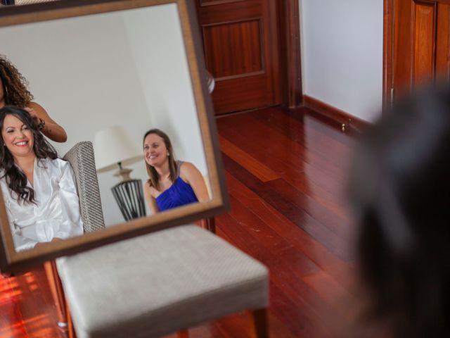 La boda de Cristi y Samuel en San Cristóbal de La Laguna, Santa Cruz de Tenerife 7