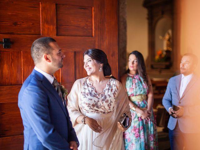 La boda de Cristi y Samuel en San Cristóbal de La Laguna, Santa Cruz de Tenerife 10