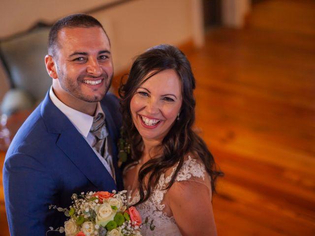La boda de Cristi y Samuel en San Cristóbal de La Laguna, Santa Cruz de Tenerife 28