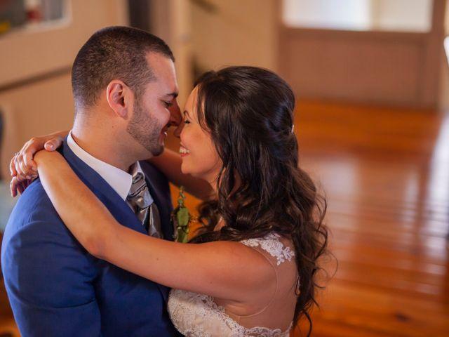 La boda de Cristi y Samuel en San Cristóbal de La Laguna, Santa Cruz de Tenerife 29