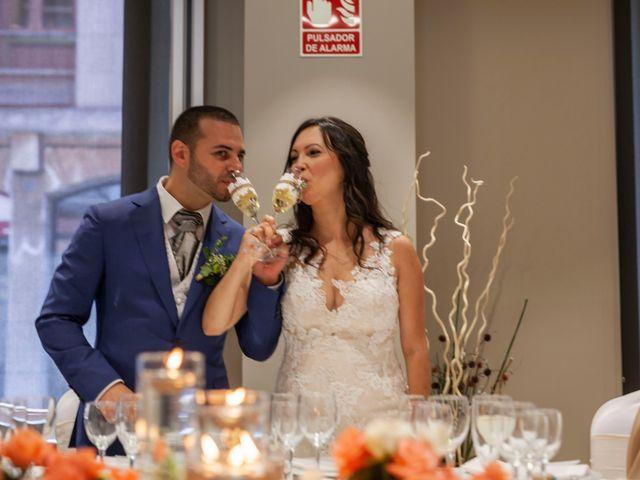 La boda de Cristi y Samuel en San Cristóbal de La Laguna, Santa Cruz de Tenerife 33