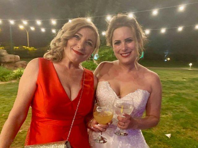 La boda de Christian y Cintia en Catarroja, Valencia 2