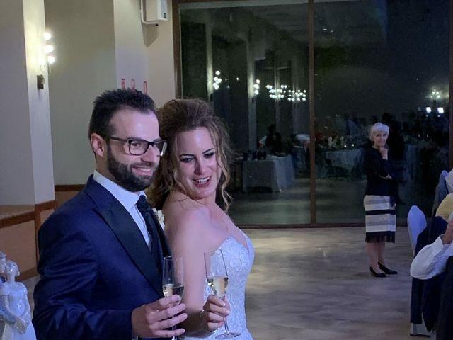 La boda de Christian y Cintia en Catarroja, Valencia 6