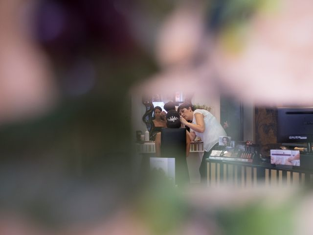 La boda de Fernando y Lidia en Laguardia, Álava 5