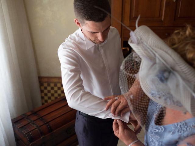 La boda de Fernando y Lidia en Laguardia, Álava 8