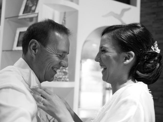 La boda de Fernando y Lidia en Laguardia, Álava 17