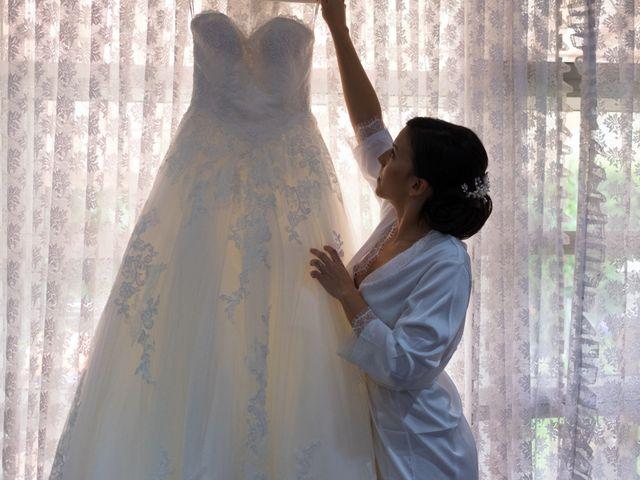 La boda de Fernando y Lidia en Laguardia, Álava 20