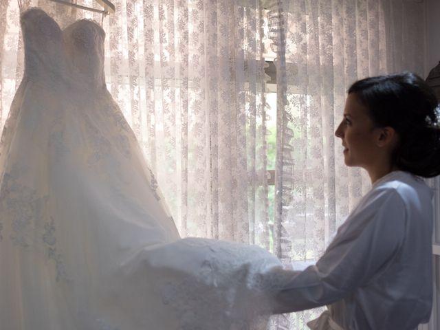 La boda de Fernando y Lidia en Laguardia, Álava 21
