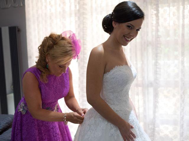 La boda de Fernando y Lidia en Laguardia, Álava 23