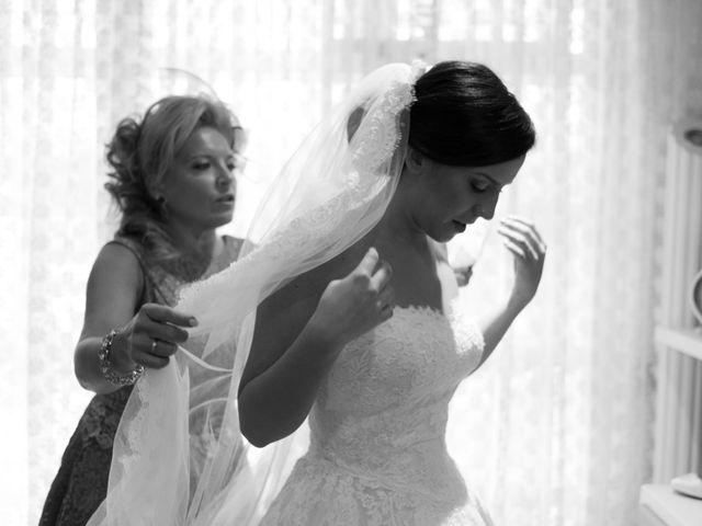 La boda de Fernando y Lidia en Laguardia, Álava 25