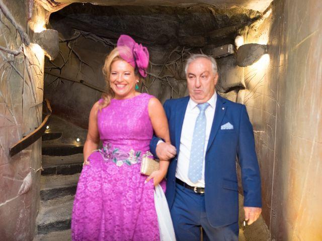 La boda de Fernando y Lidia en Laguardia, Álava 28
