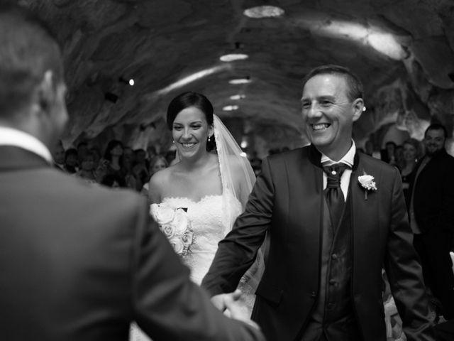 La boda de Fernando y Lidia en Laguardia, Álava 32