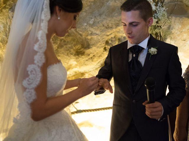 La boda de Fernando y Lidia en Laguardia, Álava 33