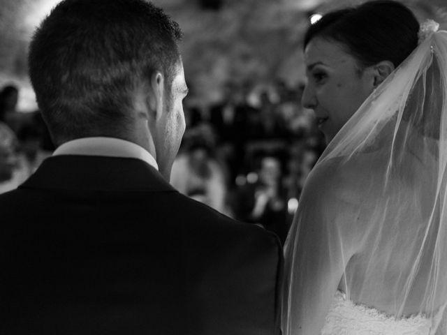 La boda de Fernando y Lidia en Laguardia, Álava 35