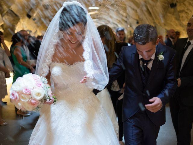 La boda de Fernando y Lidia en Laguardia, Álava 40