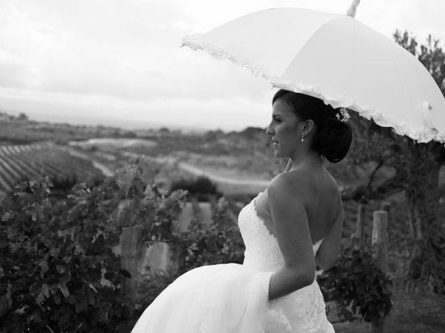 La boda de Fernando y Lidia en Laguardia, Álava 49