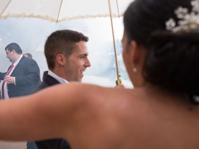 La boda de Fernando y Lidia en Laguardia, Álava 53