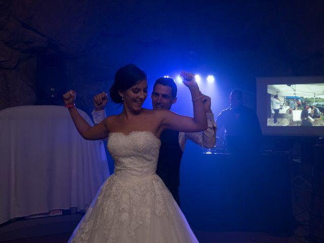 La boda de Fernando y Lidia en Laguardia, Álava 88