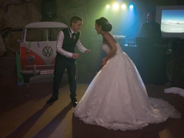 La boda de Fernando y Lidia en Laguardia, Álava 89