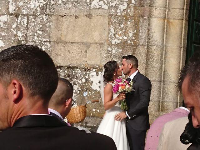 La boda de Raúl  y Marisol