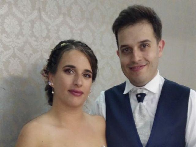 La boda de Diego y Mary en Riveira, A Coruña 2