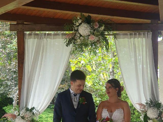La boda de Diego y Mary en Riveira, A Coruña 3