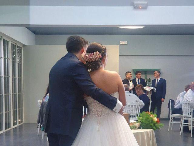 La boda de Diego y Mary en Riveira, A Coruña 4