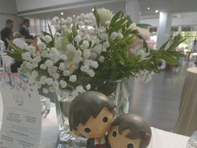 La boda de Diego y Mary en Riveira, A Coruña 6