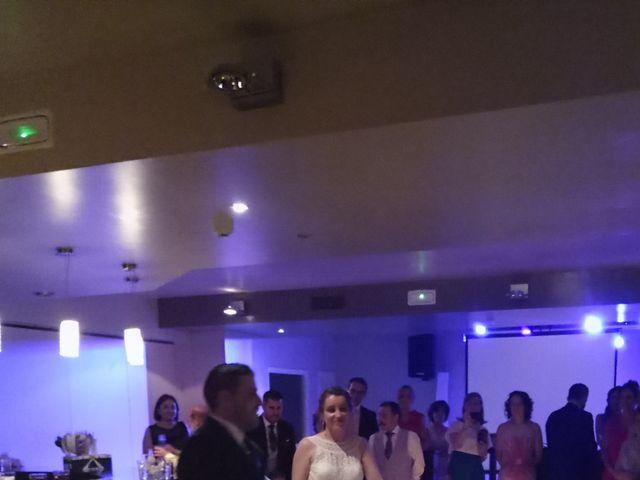 La boda de Javier y Natalia en Ávila, Ávila 13