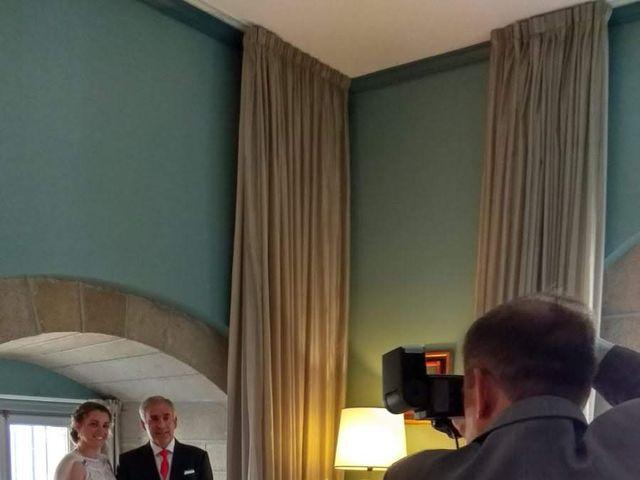 La boda de Javier y Natalia en Ávila, Ávila 5