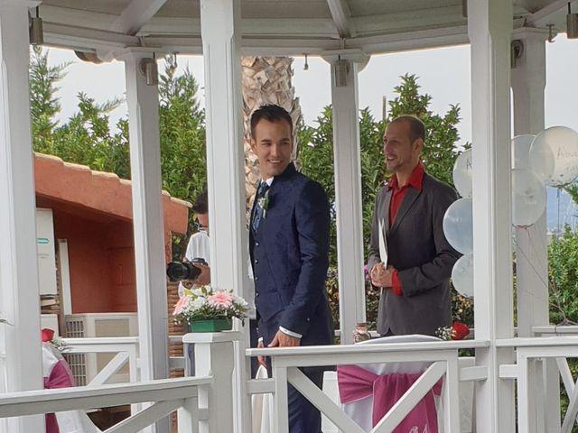 La boda de Dani y Victoria en Montbrio Del Camp, Tarragona 3