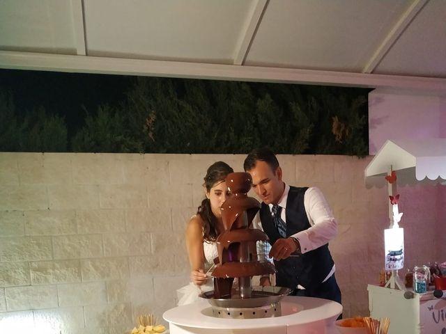 La boda de Dani y Victoria en Montbrio Del Camp, Tarragona 7