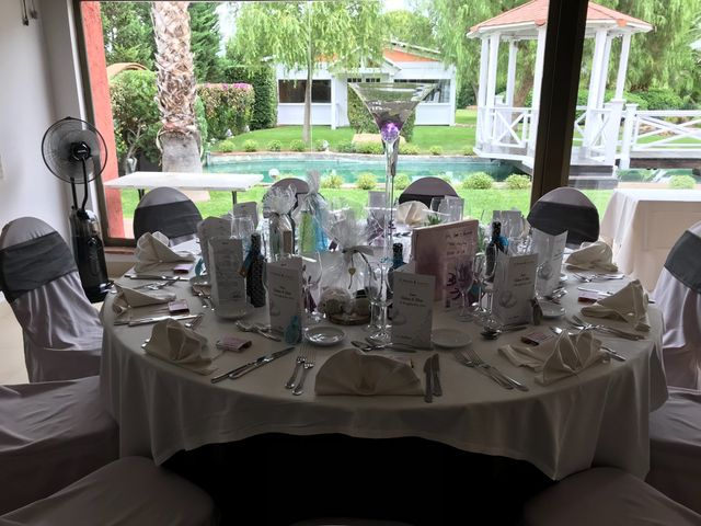 La boda de Dani y Victoria en Montbrio Del Camp, Tarragona 13