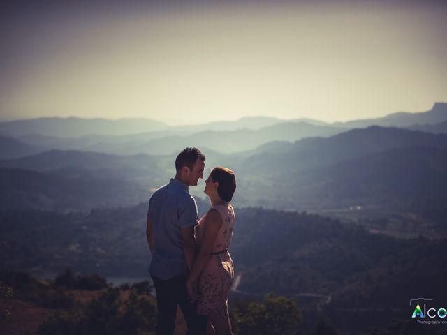 La boda de Dani y Victoria en Montbrio Del Camp, Tarragona 43